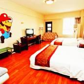 西安優客公寓酒店