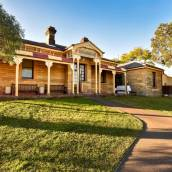 悉尼百年紀念公園別墅