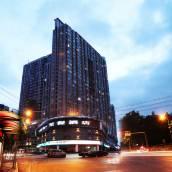 星程酒店(成都春熙太升路店)