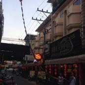 芭堤雅科帕酒店