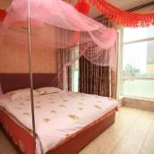 煙台樂遊緣海景度假公寓酒店
