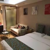 青島趕海兒國際海景度假酒店公寓