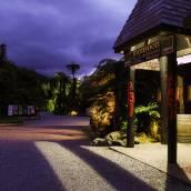 熱帶雨林度假酒店