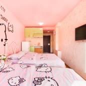 北京喜樂家酒店式公寓