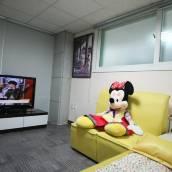 首爾智慧旅館 - 青年旅舍
