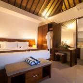 巴厘島凱薩里生命別墅