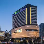 蘇州龍湖獅山天街智選假日酒店