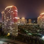 品客輕奢度假酒店式海景公寓(東戴河佳兆業店)
