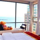 青島52平方國際商務酒店公寓