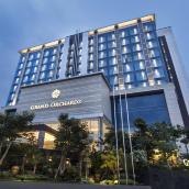 拉賈瓦利克瑪約蘭格蘭奧乍得酒店