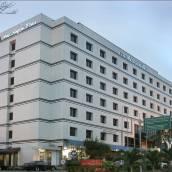 名古屋普拉莎酒店