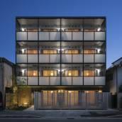 京都Japaning酒店-伏見稻荷