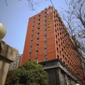 西安大益膳房酒店(原西安晶海商務酒店)