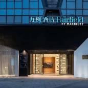 蘇州高新區萬楓酒店