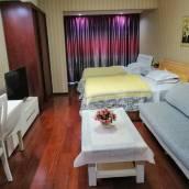世佳酒店公寓(北京蘇州街店)