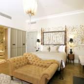 倫敦阿德里亞精品酒店