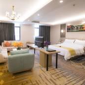 上海8090漫居酒店