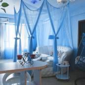魔拉新概念主題公寓(成都春熙路店)