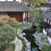 蘇州東山耕雨堂私家園林