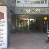 首爾Crimson公寓