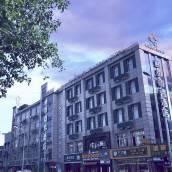 西安通泰商務酒店