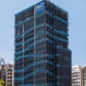 高雄水京棧國際酒店