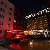 西安高新CitiGO歡閣酒店