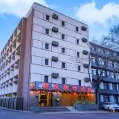雅悅精緻酒店(北京官園橋金融街店)