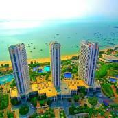 惠州海公園濱海度假酒店