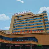 新鄉中州國際飯店