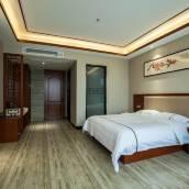 阜陽華悅商務酒店