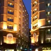 台北皇家季節酒店-南西館