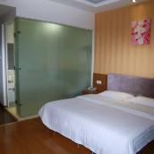 速8酒店(上海野生動物園店)