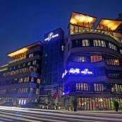 丹東新太陽島溫泉酒店