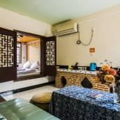 上海藍房子民宿