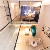 北京思家輕奢公寓
