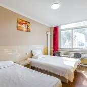 99旅館連鎖北京八角遊樂園店