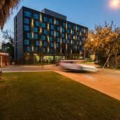 比達索阿生態精品酒店