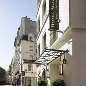 聖日耳曼學院酒店