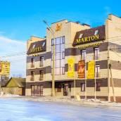 馬頓切熱波弗特斯卡亞住宿加早餐旅館