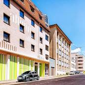 阿提莫斯圖加特酒店