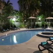 黃金海岸創世紀公寓酒店