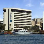 迪拜德伊勒河麗笙酒店