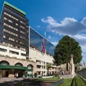 三藩市廣場酒店