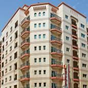 玫瑰花園公寓酒店 - 布爾迪拜