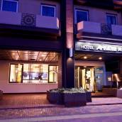 岡山一區酒店