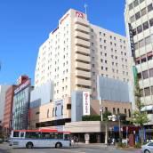 華美達新瀉酒店