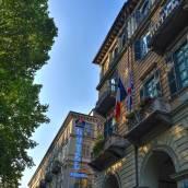 貝斯特韋斯特吉尼歐酒店