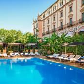 塞維利亞阿方索十三世豪華精選酒店