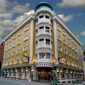 伊斯坦布爾亞斯馬克蘇丹酒店